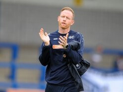 Gavin Cowan: Resilience needed from AFC Telford