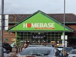 Shropshire stores saved as Homebase reveals 42 more closures