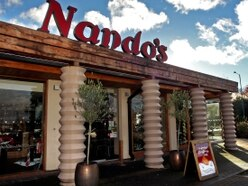 Two arrested after burglary at Nando's in Shrewsbury