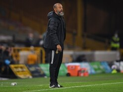 Nuno: Wolves have to improve a lot