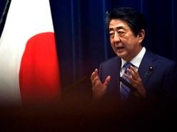 Tokyo Olympics put back until summer 2021 due to coronavirus, says Japanese PM