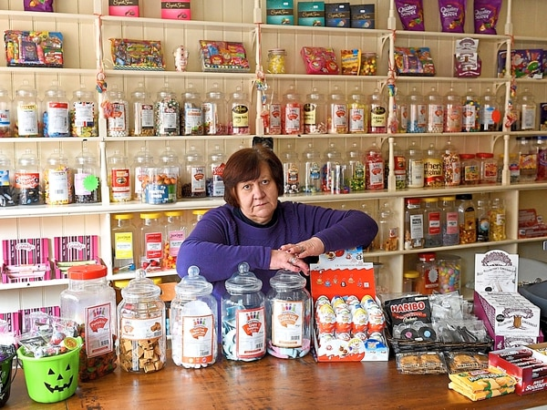Market Drayton sweet shop targeted by thieves
