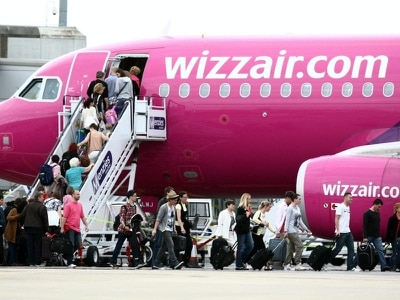 Budget airline Wizz Air boosts profits prior to virus uncertainty