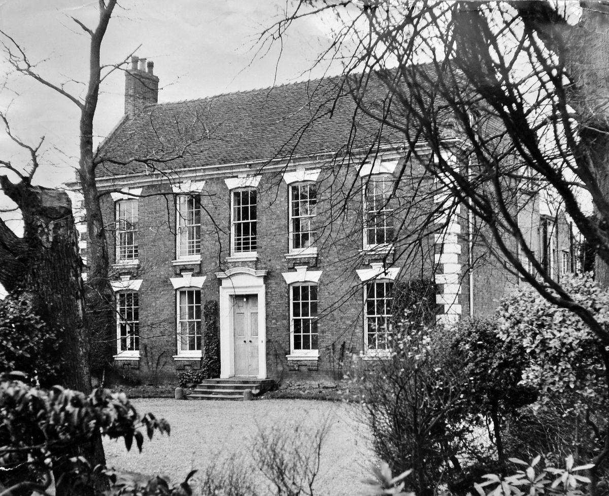 Chetwynd House