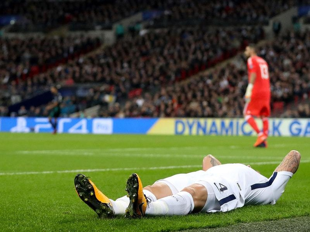 'Who's to blame for VAR': Spurs score 6 after drama
