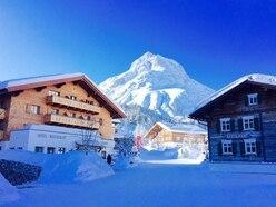 Arlberg, Austria - travel