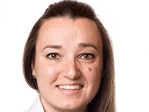 Lientjie Colahan, technical sales support at Lallemand Animal Nutrition.
