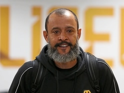 Nuno: No number on Wolves January signings