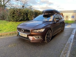 Long-term report: Ironing out our Volvo V60 long-termer's creases