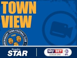 Bristol Rovers v Shrewsbury: Lewis Cox preview - WATCH