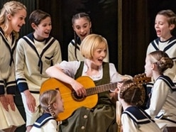 The Sound of Music comes to the New Alexandra Theatre in Birmingham