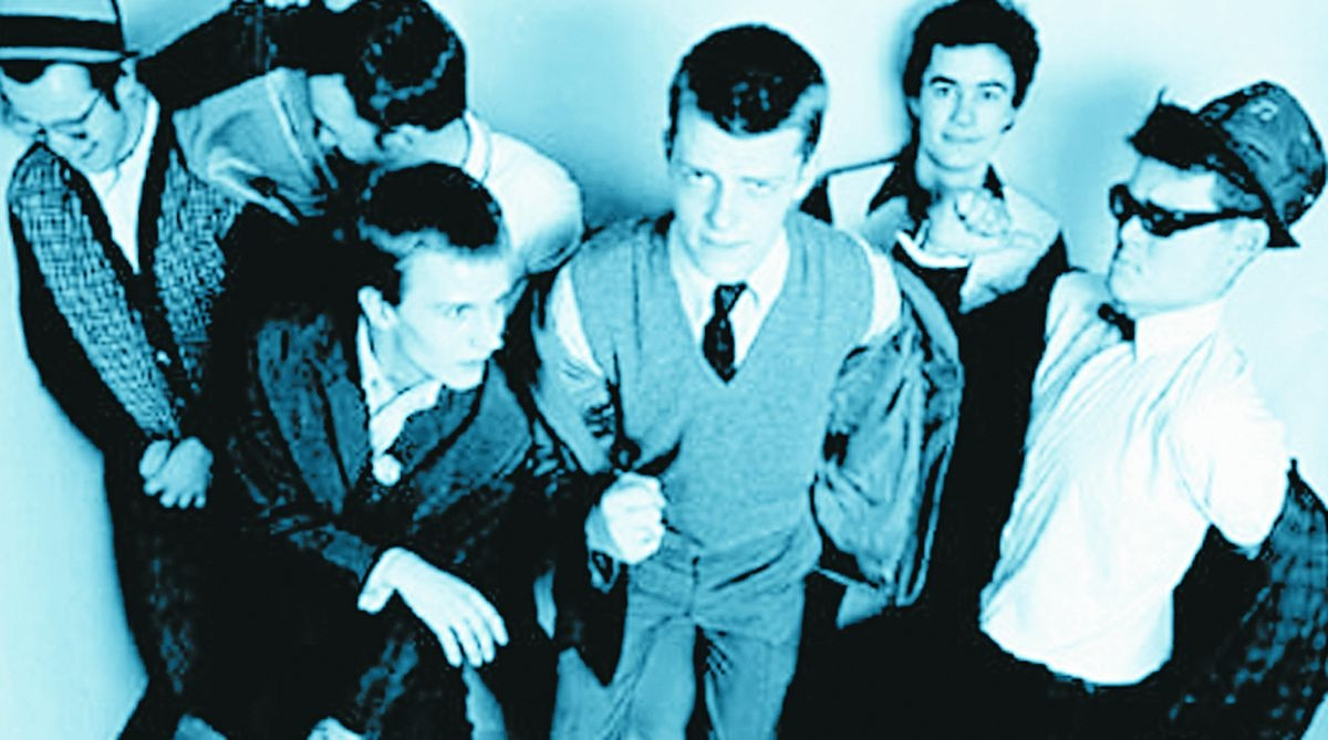 Madness in 1979