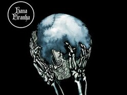 Hana Piranha, West of The Moon - EP review