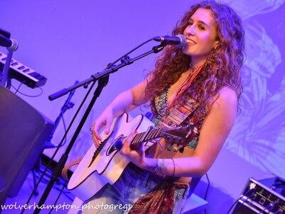 Bridgnorth singer/songwriter to perform in famed London venue