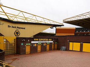 Molineux. Picture: Morgan Harlow/PA Wire.