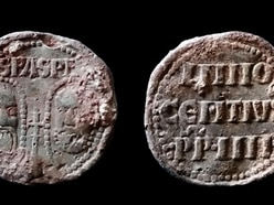 Medieval Pope's seal discovered in Shropshire