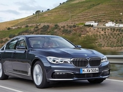 Review: BMW's 7 Series offer a luxurious yet engaging driving experience