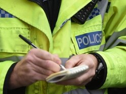Police investigate second burglary in a week near Oswestry