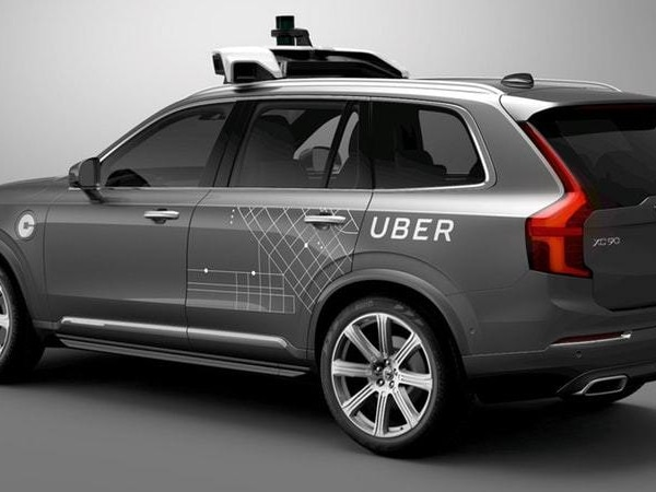 "Volvo to supply ""tens of thousands"" of autonomous cars to Uber"