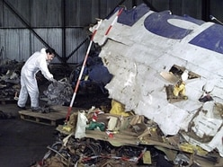 The moment the Concorde dream came to an end