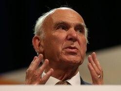 Lib Dem leader Sir Vince Cable to visit Welshpool