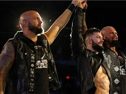 WWE Live, Genting Arena, Birmingham - review