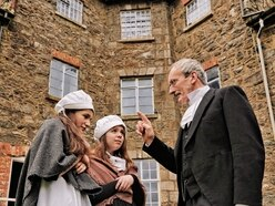 Lottery money for historic Welsh workhouse