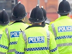 West Mercia Police in pledge after crime up by 14 per cent