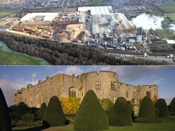 Chirk Castle boss in war of words over Kronospan factory expansion