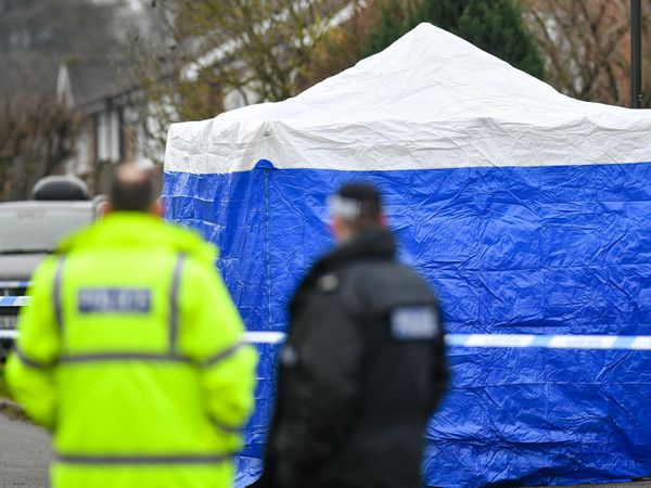 Duffield double murder