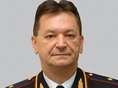 'Reason prevails' as Russian fails to become Interpol president