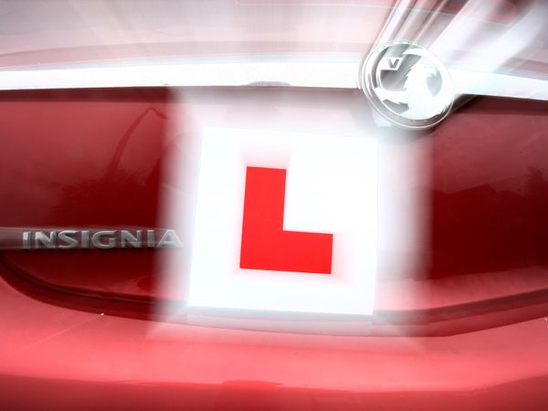 Learner drivers