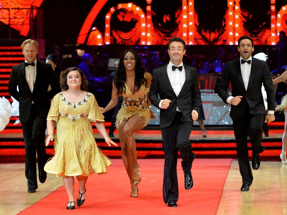 Strictly Come Dancing Live, Arena Birmingham - review