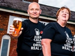 Cheers! More Shropshire pubs feature in Good Pub Guide