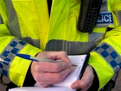 Drivers warned by police after leaving accidents