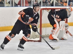 Returning Weaver helps Telford Tigers to big win