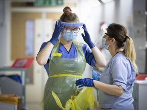 Royal Alexandra Hospital, Paisley