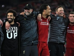 Here's how Twitter reacted to Liverpool's sensational victory over Barca