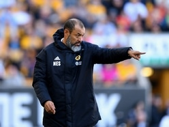 Nuno could change record-setting Wolves line-up