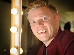Last few tickets to see Rob Beckett in Telford
