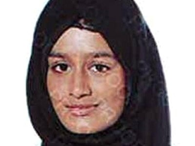 Shamima Begum's family ask Home Secretary to help bring newborn son to UK
