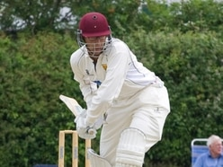 Nail-biting finish keeps Oswestry top