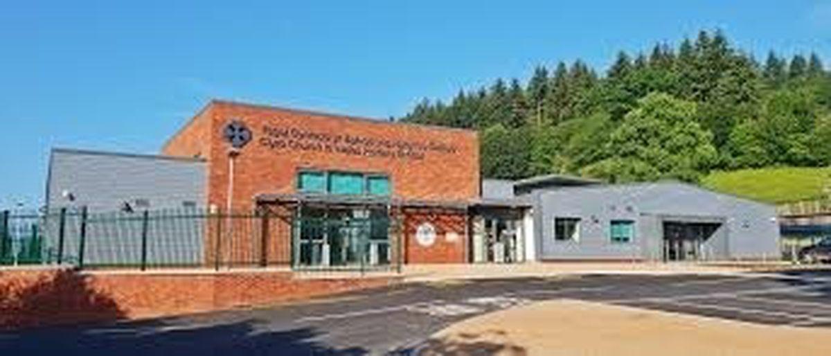 Clyro Church In Wales Primary School