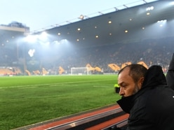Comment: Nuno won't trade in beliefs for Wolves success