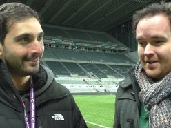 Newcastle 1 Wolves 2: Tim Spiers and Nathan Judah analysis - WATCH