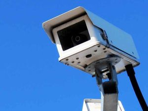 A £25,000 upgrade of Shifnal's CCTV network is under way