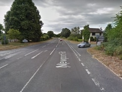 Man dies after being hit by car in Albrighton