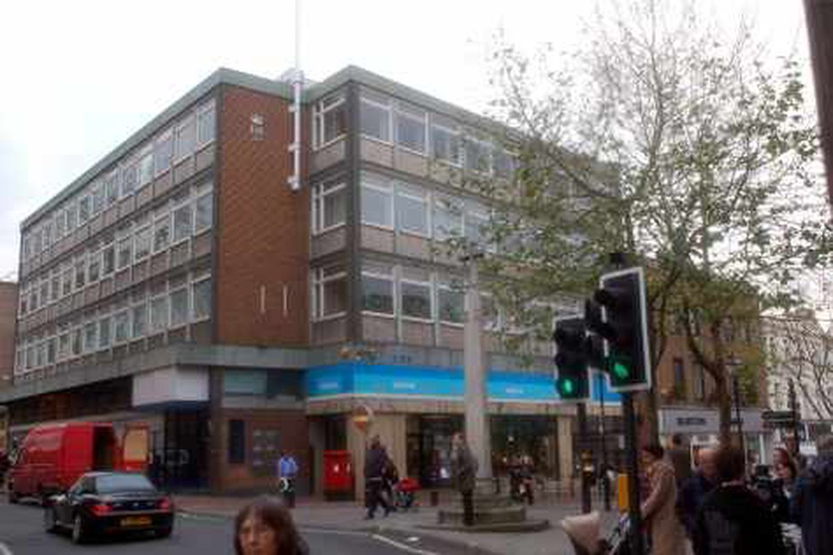 900 applicants for 33 Shrewsbury Waitrose jobs