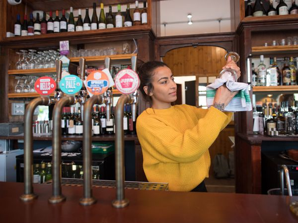 The PM's announcement will likely mean that pubs, restaurants and many other venues in England will continue to face limits on numbers and distancing restrictions