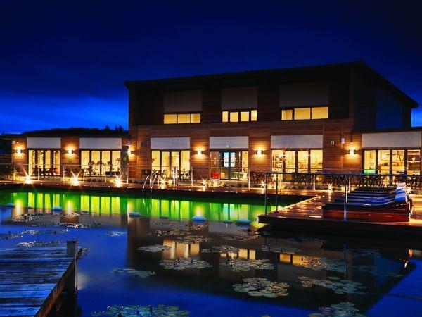 Love2Stay resort in Shrewsbury